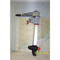 Boaters' Resale Shop of TX 1901 2742.01 TORQUEEDO TRAVEL 1003S MOTOR PARTS
