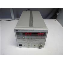 Agilent HP 6038A System Power Supply 0-60V / 0-10A, 200W