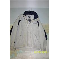 Boaters Resale Shop of TX 1901 5451.02 GILL LG. FOUL WEATHER COAST LIFE JACKET