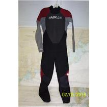 Boaters Resale Shop of TX 1901 5451.05 O'NEILL MEDIUM EPIC 3:2 WET SUIT