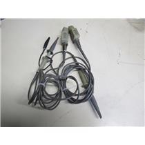 Tektronix P6106A Passive Voltage Probe 250 MHz, 10x, qty 2