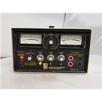 Isco Electrophoresis Power Supply Model 494