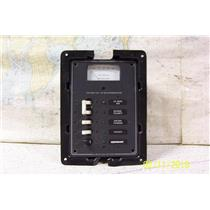 Boaters' Resale Shop of TX 1901 2141.01 BLUE SEA #8043 AC DISTRIBUTUION PANEL