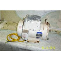 Boaters Resale Shop of TX 1902 0425.02 HRO SYSTEMS 115 VOLT AC WATERMAKER MOTOR