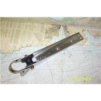 """Boaters' Resale Shop of TX 1901 1225.02 STAINLESS STEEL 2"""" x 17"""" ANCHOR ROLLER"""