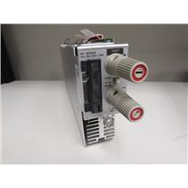 Agilent 60501B 150 Watt dc Electronic Load Module, 60V/30A, for 6050A