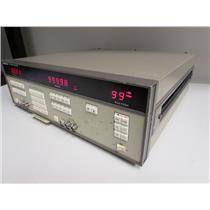 Boonton 1120 Audio Analyzer