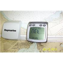 Boaters' Resale Shop of TX 1902 1175.04 RAYMARINE MN100-2 WIRELESS DUAL DISPLAY