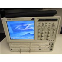 Tektronix DSA8300 Digital Serial Analyzer Oscilloscope Mainframe, calibrated