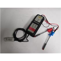 Tektronix P5210 High Voltage Differential Probe TekProbe 50MHZ 5.6kV 2kV