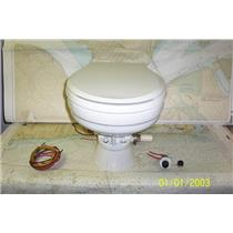 Boaters' Resale Shop of TX 1902 0757.02 JABSCO MARINE ELECTRIC HEAD & SWITCH