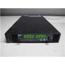 Sorensen XG 600-1.4 Programmable DC Power Supply, 600V, 1.4A