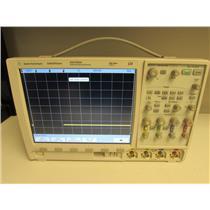 Agilent DSO7054A InfiniiVision Oscilloscope 500MHz 4GS/s 4Ch, opt mem8M