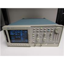 Tektronix AWG520 Arbitrary Waveform Generator, 2 CH, 1GS/s, Opt: None