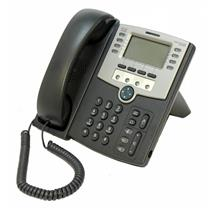 Cisco SPA509G Small Business 12-line IP Phone with Display, PoE and PC Port