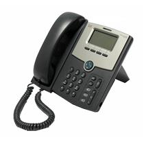 Cisco SPA502G Small Business 1 Line IP Phone with LCD Display, PoE and PC Port