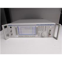 IFR 2042 Low Noise Signal Generator, 10kHz-5.4GHz, no option