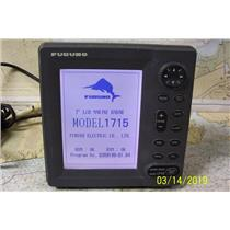 Boaters' Resale Shop of TX 1903 0444.02 FURUNO 1715 RADAR DISPLAY RDP-142 ONLY