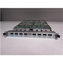 IXIA Optixia LSM10GXMR8-01 8-Port 10 GE High-Density XM Load Module for XM2
