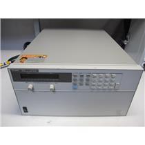 HP Agilent 6684A, 5000 Watt System Power Supply, 40V, 128A