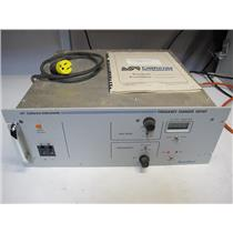 California Instruments 1201WP Frequency Changer, AC Source Power Supply