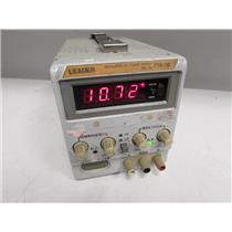 Leader 718-3D 18V 3A REGULATED Digital DC POWER SUPPLY