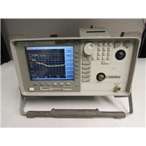 Agilent 86145B Portable Optical Spectrum Analyzer, Opt 006