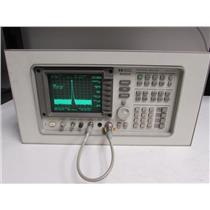 HP 8563E Spectrum Analyzer, 9kHz to 26.5GHz, type N, Rackmounted