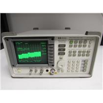 Agilent HP 8562A Spectrum Analyzer, 9KHz-26.5GHz Opt 026