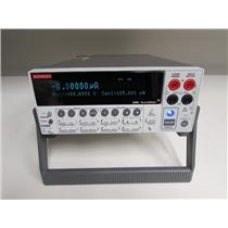 Keithley 2400 General-Purpose SourceMeter w/ Measurements up to 200V, 1A, 20W #2