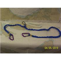 Boaters' Resale Shop of TX 1903 2774.12 THREE POINT BUNGEE TEATHER