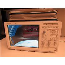 Agilent 1681AD 102-Channel Color Logic Analyzer, 800 MHz/400 MHz, Opt 2m, LA