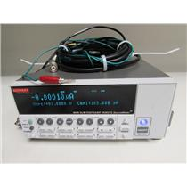 Keithley 6430 Source Meter, Current/Resistance/Voltage Measure, 2.2 W