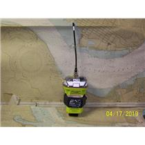 Boaters' Resale Shop of TX 1904 1272.17 ACR RLB-37 GLOBAL FIX PRO EPIRB & CRADLE