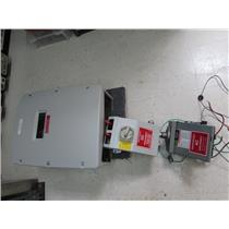SunPower SPR-6000M Photovoltaic Inverter
