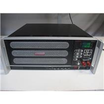 Sorensen SLH-500-6-1800 500V/6A, 1800W, AC/DC Electronic Load