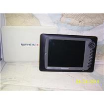 Boaters' Resale Shop of TX NORTHSTAR M121 MULTIFUNCTION DISPLAY & COVER ONLY