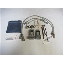HP 11970A & 11970Q Harmonic Mixer Set, 33-50GHz