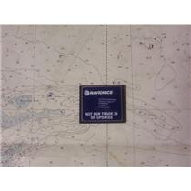 Boaters' Resale Shop of TX 1905 0574.02 NAVIONICS CF/906FISH ELECTRONIC CF CARD