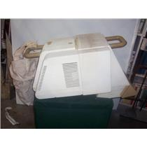 Boaters' Resale Shop of TX 1812 0777.01 CRUISAIR CARRY-ON 5000 MARINE AC & COVER