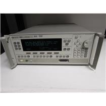 Agilent 83650A Synt. Sweep Signal Generator 10MHz to 50GHz, 001,002,004,006,008