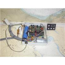 Boaters' Resale Shop of TX 1809 2254.21 PASSPORT IO CIRCUIT BOARD & DISPLAY ONLY