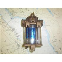 Boaters' Resale Shop of TX 1904 0447.17 PERKO 858E 493/500 SERIES WATER STRAINER