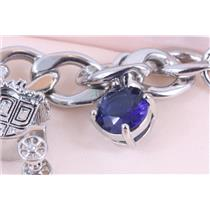 NWT RARE NORDSTROM EXCLUSIVE Juicy Couture Royal Wedding Charm Bracelet YJRU5476