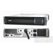 APC SMT1000RM2U Smart-UPS Power Battery Backup 1000VA 700W 120V Rackmount 2U NOB