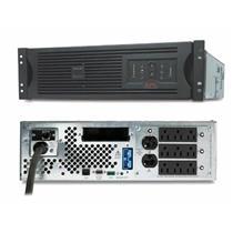 APC SUA2200RMXL3U SMART-UPS 2200VA 1980W 120V XL3U POWER BACKUP - NEW BATTERIES