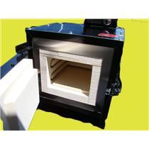 Knife Heat Treating - Tempering Parts - Kiln Furnace Electric Max 2300F MYOGB12