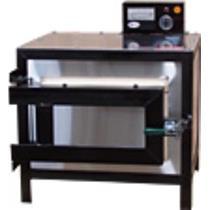 Assay Electric Kiln Furnace Gold-Copper-Silver  2300 F Smelting Bars (MYOGB21)
