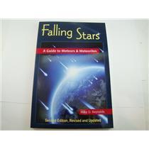 """""""Falling Stars"""" Book on Meteors & Meteorites-Locate-Classification-Tektites"""