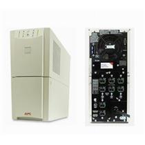 APC SU2200XLNET Tower Standalone Smart-UPS 2200VA 1600W 120V New Batt SU2200NET